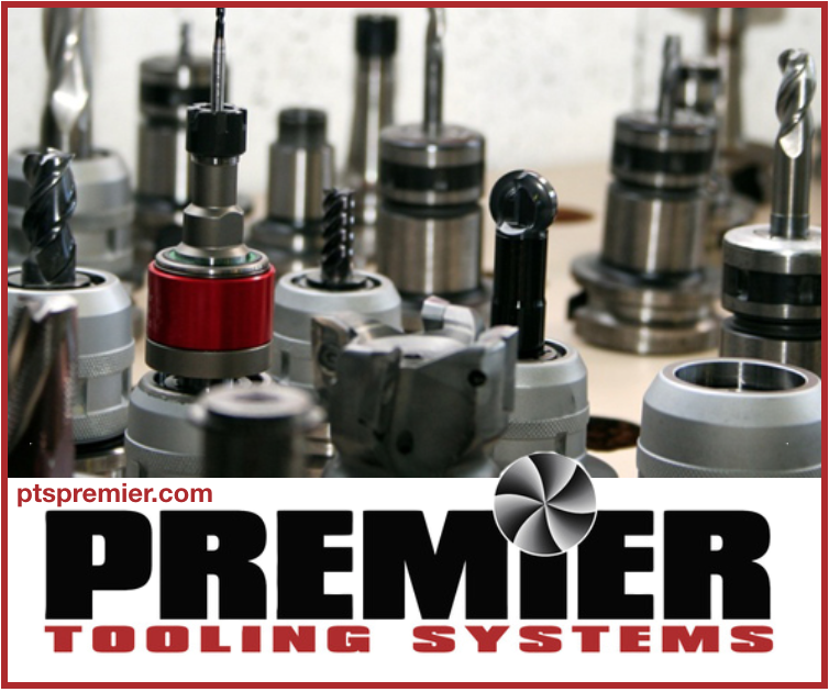 Premier Tooling High Tech Reps
